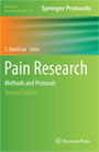 Pain Research Book
